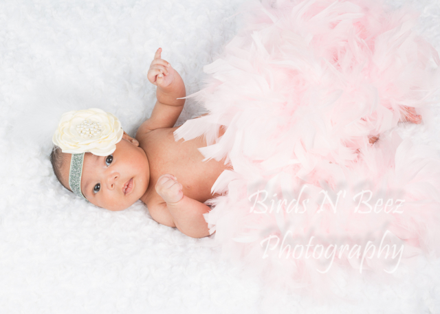 newborn maternity photos