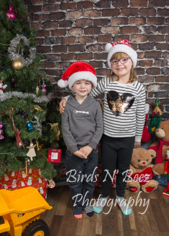 Christmas, Family Photoshoot, toddler, family